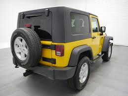 wrangler jeep 2009 pre owned 2009 jeep wrangler x convertible cicero wt32107 cicero