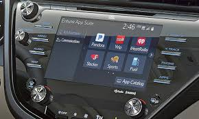 lexus pandora app can toyota stave off carplay android auto