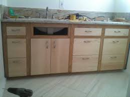 Bleaching Kitchen Cabinets Bleaching Staining For Color Matching Woodworking Talk