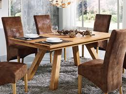 Esszimmertisch Wildeiche Esstische Und Andere Küchenmöbel Von Möbel Eins Online Kaufen Bei