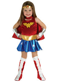 Toddler Costumes Halloween Woman Toddler Costume
