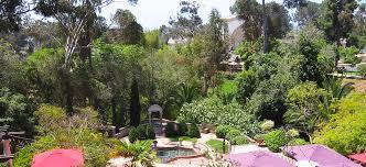 Balboa Park Botanical Gardens by Casa Del Rey Moro Garden Balboa Park