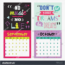 design wall calendar 2015 elegant inspirational calendar quotes
