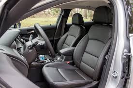 2016 chevrolet cruze first drive news cars com