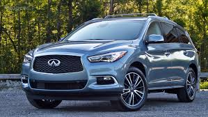 quick review 2017 infiniti qx60 2016 infiniti qx60 u2013 driven review top speed