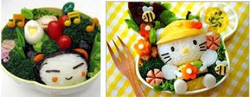 cuisine bento bento lunch box de la cuisine japonaise myfashionlove