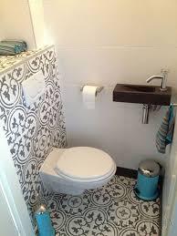 marokkanischen fliesen in wc wohnideen einrichten