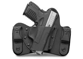 mini concealed crossbreed holsters minituck iwb concealed carry holster