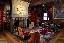 chambre d h e azay le rideau château d azay le rideau