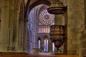 bureau de poste malo cathedral of st vincent malo cathedrals