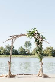 wedding arches nz flowers www leafandhoney co nz auckland wedding by williams
