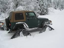 jeep snow tracks snow jeep archive huntingbc ca