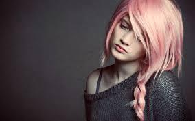 girl hair girl pink hair 6960483