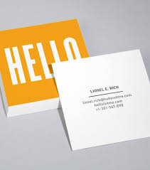 Great Business Card Designs 15 Best Business Cards Images On Pinterest Square Business Cards