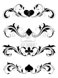 domino star tattoo designs1 http tattooeve com lets paint your