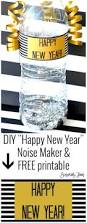 diy new year u0027s eve noise maker with free printable sincerely jean