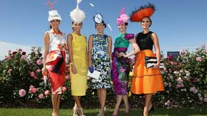 melbourne cup where to stay what to wear where to eat