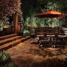 Best Solar Patio Lights Solar Landscape Lighting Problems U2014 What Are The Best Alternatives