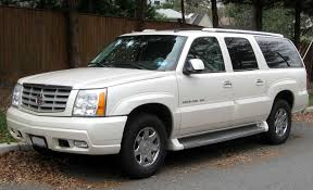 cadillac 2004 escalade 2004 cadillac escalade 2 generation wallpapers specs and