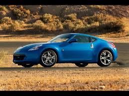 nissan 370z custom blue car picker blue nissan 370z