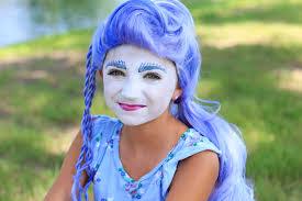 monster high u0027s sirena von boo halloween hairstyles cute girls
