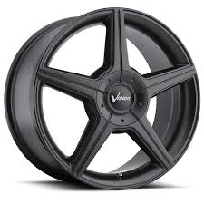 black wheels 168 autobahn vision wheel