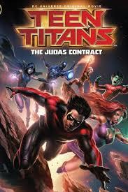 download movie justice league sub indo teen titans the judas contract sub indonesia download film gratis