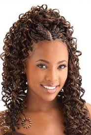 black braids hairstyles for women wet and wavy wet and wavy hairstyle google search hairstyles pinterest