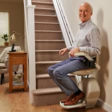 54 stair glide stair lift ameriglide platinum stair lift curved