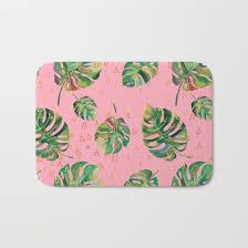 Luxe Microfiber Chenille Bath Rug Best 25 Pink Bath Mats Ideas On Pinterest Pink Bathroom Rugs