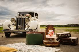 roald roll royce styled shoot