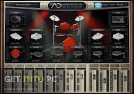 fl studio full version download for windows xp audio addictive drums free download