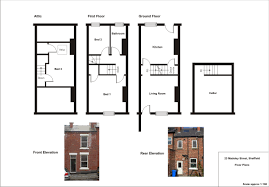 terraced house floor plans victorian terraced house floor plans wood floors