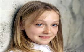 Dakota Fanning Wallpapers Female Celebrity Crazy Frankenstein