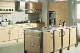 Light Birch Kitchen Cabinets Clever Design 1 Birch Kitchen 17 Best Ideas About Cabinets On
