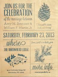 fpo billy s wedding celebration invitation