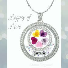 Charms For Origami Owl Lockets - origami owl legacy locket jewe鍌駨娲 鉂 鈯眒others day fathers day