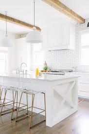 All White Kitchen Ideas 1389 Best Dream Kitchens And Decor Images On Pinterest Kitchen