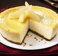 cuisiner le tofu soyeux recette cheese cake tofu soyeux et poires