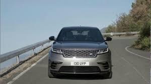 land rover range rover velar year 2018 car reviews youtube
