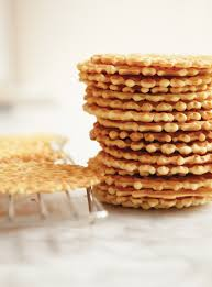 ricardo u0027s recipes anise pizzelle cookies cookie recipes