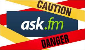 Ask Fm Social Media Site Ask Fm Is Putting At Risk Yummymummyclub Ca