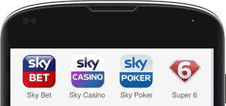 sky bet apk sky mobile android app sky 10