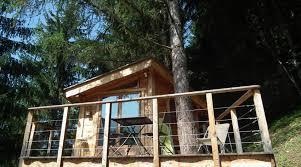 chambres dans les arbres cabane et chalet dans les arbres à jean d aulps portes du