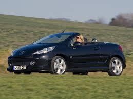 peugeot 207 2007 peugeot 207 cc specs 2007 2008 2009 autoevolution