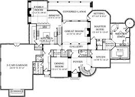 French Cottage Floor Plans 1582 Best House Plans Images On Pinterest European House Plans