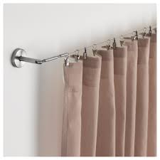 Unique Curtain Rod Unique Curtains Curtain Rods Rails Ikea In Side Curtain Holders