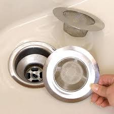 Kitchen Sink Repair Drain by Rubber Flower Shape Floor Drain Sewer Floor Filter Trap Sink