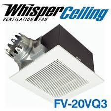 panasonic fan fv 05 11vk1 panasonic fans whisperceiling fv 20vq3 bathroom ventilation