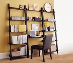 Small Ladder Bookcase by Bookcases Cinius